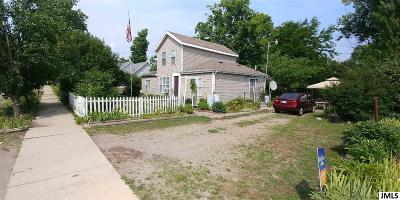 Napoleon Single Family Home Contingent - Financing: 105 West St