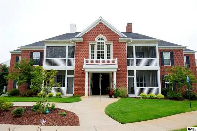 Jackson County Condo/Townhouse For Sale: 1948 Coventry Circle