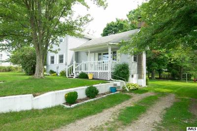 Rives Junction Single Family Home For Sale: 221 Railroad St