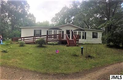 Rives Junction Single Family Home For Sale: 8298 Dixon Rd