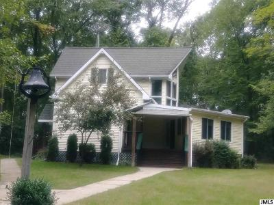 Jackson MI Single Family Home For Sale: $285,000