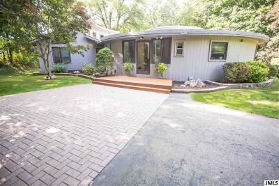 Leslie Single Family Home Contingent - Financing: 4556 Churchill Rd