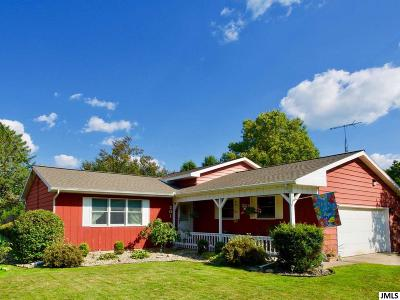 Parma Single Family Home Contingent - Financing: 201 Fulton