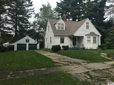 Albion Single Family Home Contingent - Financing: 420 Brockway Place
