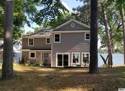 Single Family Home For Sale: 95 Highland Dr