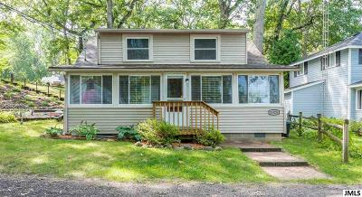 Brooklyn Single Family Home Contingent - Financing: 1925 Wildwood Ct