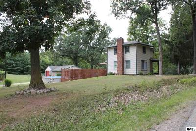 Clarklake Single Family Home Contingent - Financing: 11801 Sutfin Rd