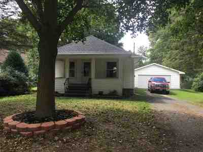 Michigan Center Single Family Home Contingent - Financing: 144 Long Ave