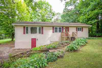 Albion Single Family Home Contingent - Financing: 14426 Elm Row