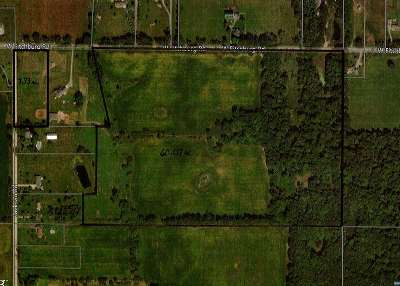 Residential Lots & Land For Sale: Vl Fitchburg Rd