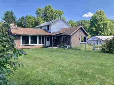 Hanover Single Family Home Contingent - Financing: 505 S Jackson St
