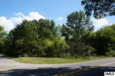 Jackson MI Residential Lots & Land For Sale: $95,900