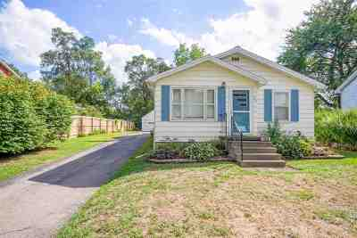 Michigan Center Single Family Home Contingent - Financing: 143 N State St