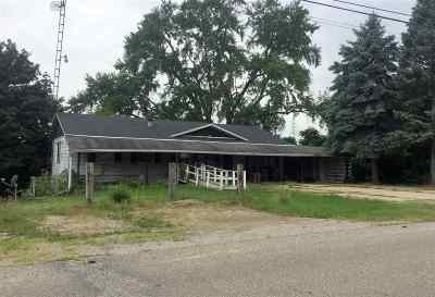 Multi Family Home For Sale: 204 Watts Rd