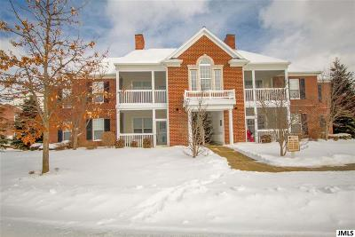 Jackson County Condo/Townhouse For Sale: 1955 Coventry