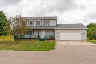 Single Family Home For Sale: 2674 Churchill Rd
