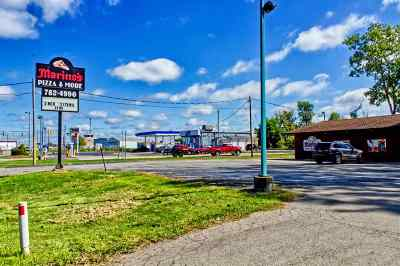 Jackson County Commercial/Industrial For Sale: 135 Robinson Rd