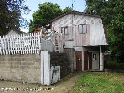 Jackson Single Family Home For Sale: 706 John St