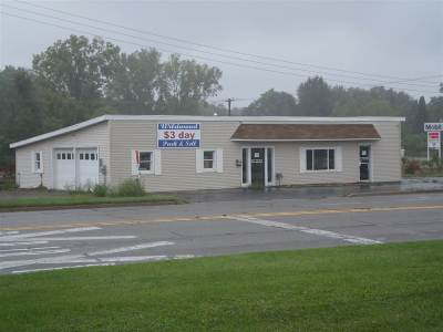 Commercial/Industrial For Sale: 3609 Wildwood Ave