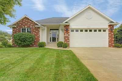Spring Arbor Single Family Home For Sale: 108 Remington Dr