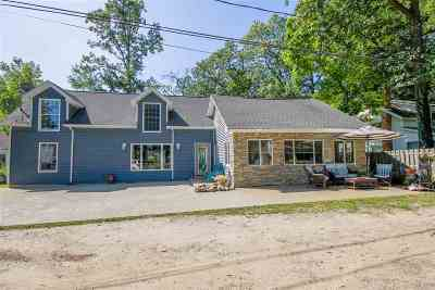 Brooklyn Single Family Home Contingent - Financing: 98 Cottage