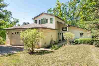 Jerome Single Family Home For Sale: 11781 Killarny Circle