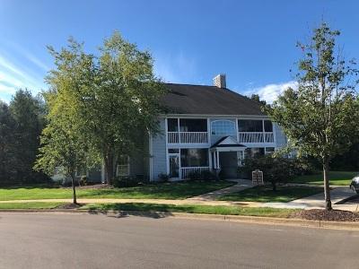 Jackson MI Condo/Townhouse For Sale: $119,900