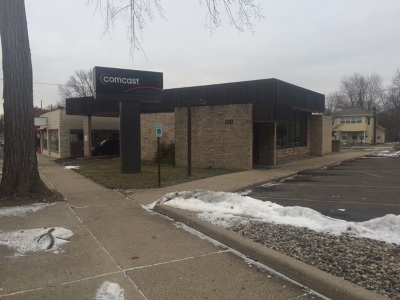 Commercial Lease For Lease: 1217 Greenwood