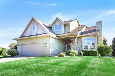 Jackson MI Single Family Home For Sale: $249,900