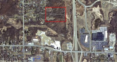 Jackson County Commercial Lots & Land For Sale: Vl S Dettman