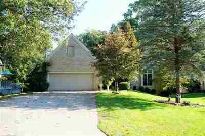 Jackson MI Condo/Townhouse For Sale: $370,000