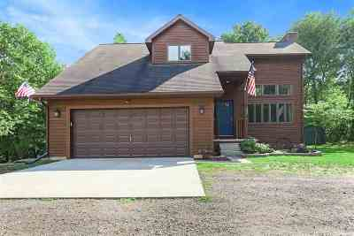 Jackson Single Family Home For Sale: 8789 Rexford