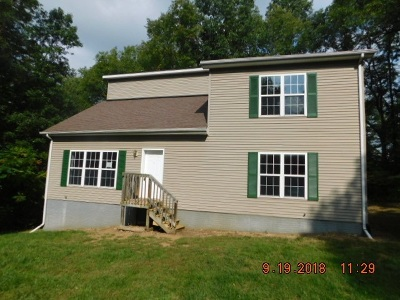 Hanover Single Family Home Contingent - Financing: 10180 Cowan