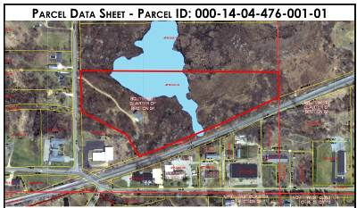 Jackson County Commercial/Industrial For Sale: 603 Ballard Rd