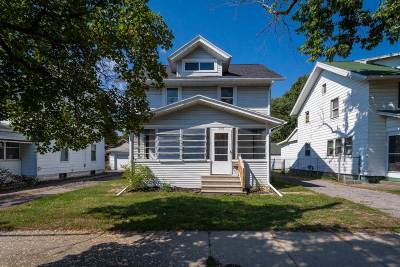 Jackson Single Family Home For Sale: 512 S West Ave