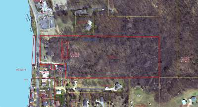 Clarklake MI Residential Lots & Land For Sale: $795,000