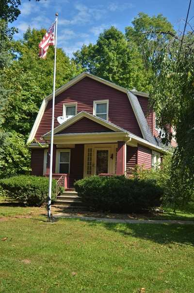 Concord Single Family Home For Sale: 315 S Main St