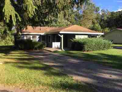 Spring Arbor Multi Family Home Contingent - Financing: 105-107 Burr Oak