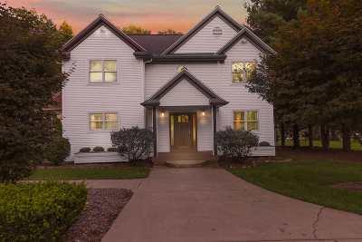 Single Family Home For Sale: 470 Skyline Dr