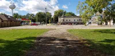 Jackson County Commercial Lots & Land For Sale: 175 S Main St