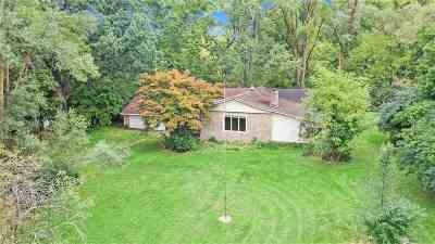 Spring Arbor Single Family Home Contingent - Financing: 6225 King Rd
