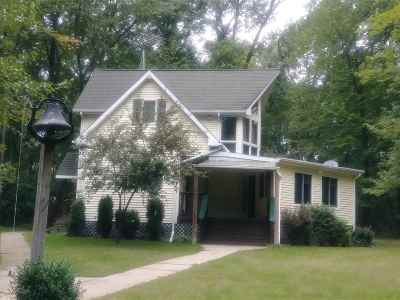 Jackson MI Single Family Home For Sale: $275,000