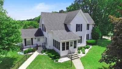 Jackson County Single Family Home For Sale: 2244 Crispell