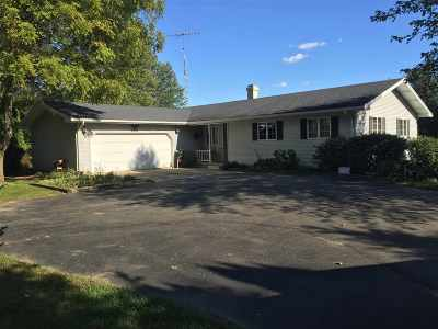 Spring Arbor Single Family Home Active - First Right Rfsl: 6400 McCain Rd