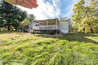 Single Family Home Contingent - Financing: 10851 Briggs Hwy