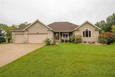 Jackson Single Family Home Contingent - Financing: 5073 Topaz