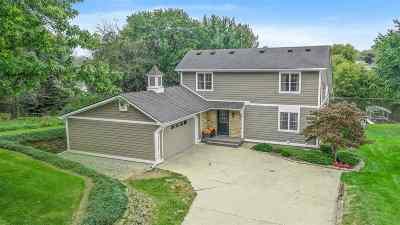 Single Family Home For Sale: 14558 Kildare