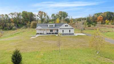Single Family Home For Sale: 2627 Lindsey