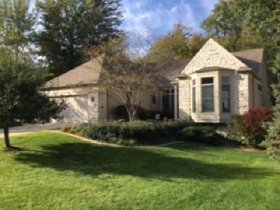 Jackson County Condo/Townhouse For Sale: 2308 Marshwood