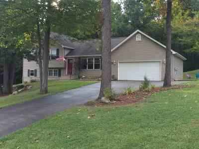 Spring Arbor Single Family Home Contingent - Financing: 2054 Elwood